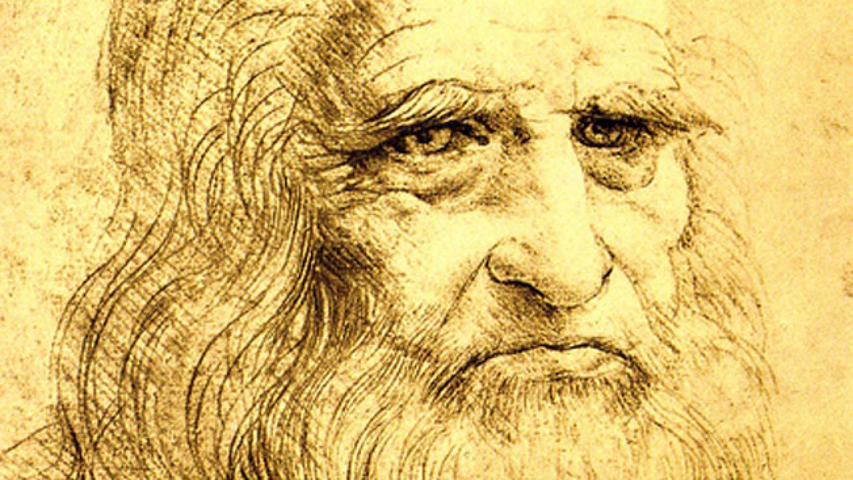 Leonardo Da Vinci – I Miei Coach di Riferimento 1/3