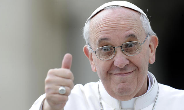 Papa Francesco – I miei Coach di Riferimento 3/3