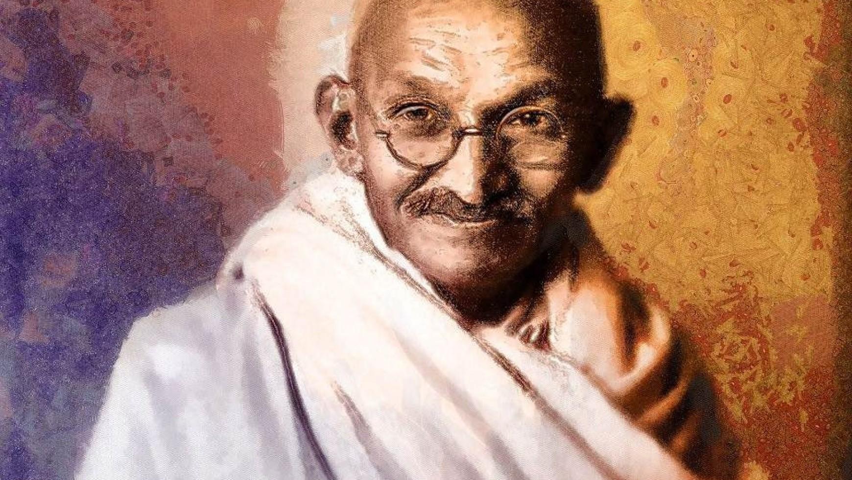 Viaggio nei Coach della Storia: Mahatma Gandhi