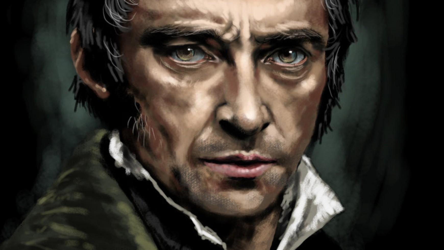 Jean Valjean – L'Eterna Resurrezione!